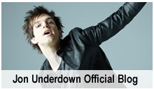 Jon Underdown Official Blog