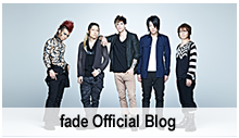 fade Official Blog